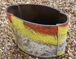 Large Vase/Pot holder 32cm highx 46cm wide