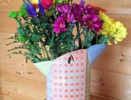 (V10) Perry vase