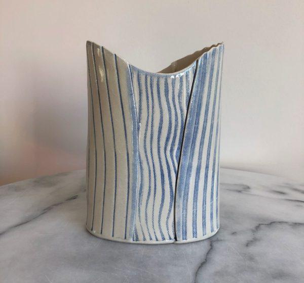 SHC1 - Brancaster vase 1 -24 cms tall