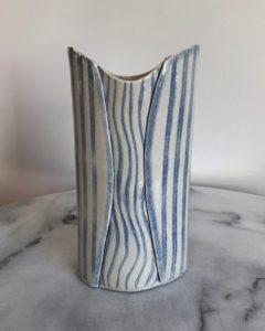SHC3 - Brancaster vase 3 -26cms tall